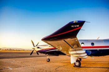 2015 Pilatus PC12 NG - Photo 10