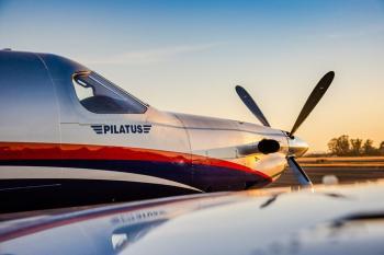 2015 Pilatus PC12 NG - Photo 11