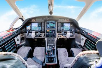2015 Pilatus PC12 NG - Photo 16