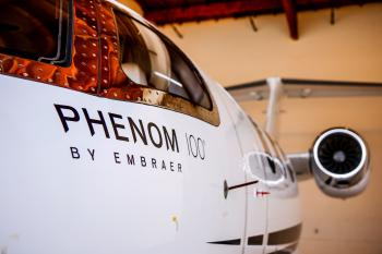 2009 Embraer Phenom 100 - Photo 7