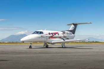 2012 Embraer Phenom 100 for sale - AircraftDealer.com