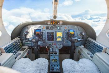 2003 Cessna Citation CJ2 - Photo 13