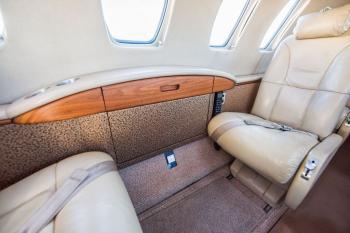 2003 Cessna Citation CJ2 - Photo 10