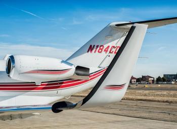 2003 Cessna Citation CJ2 - Photo 4