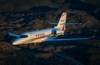 2015 CESSNA CITATION LATITUDE for sale - AircraftDealer.com