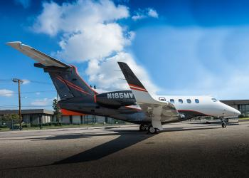 2017 Embraer Phenom 300 - Photo 4