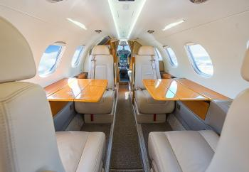 2017 Embraer Phenom 300 - Photo 7