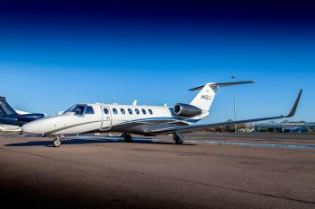 2007 Cessna Citation CJ3 for sale - AircraftDealer.com