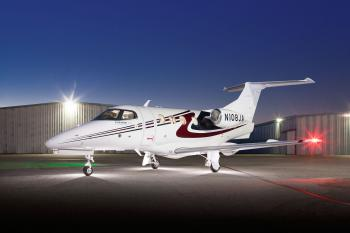 2009 Embraer Phenom 100 for sale - AircraftDealer.com