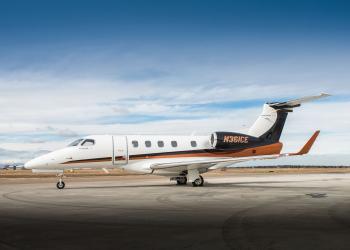 2013 Embraer Phenom 300 for sale - AircraftDealer.com