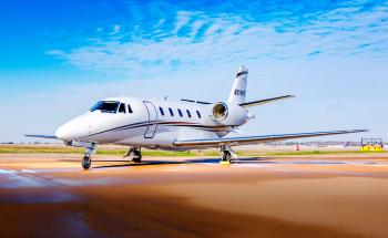 2010 Cessna Citation XLS+ for sale - AircraftDealer.com