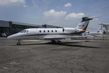1985 CESSNA CITATION III - Photo 1