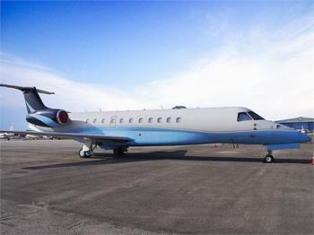 2010 EMBRAER LEGACY 650 - Photo 1