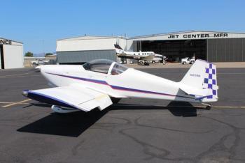 1997 Vans RV RV-6 for sale - AircraftDealer.com