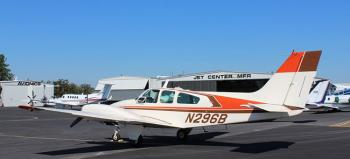 1964 Beech Baron B55 for sale - AircraftDealer.com