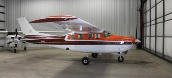 1978 CESSNA P210N II for sale - AircraftDealer.com