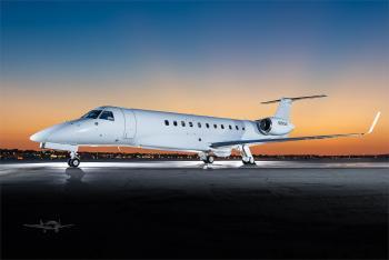 2014 EMBRAER LEGACY 650 for sale - AircraftDealer.com