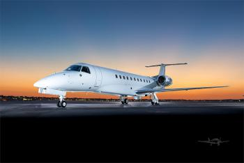 2014 EMBRAER LEGACY 650 - Photo 2