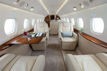2014 EMBRAER LEGACY 650 - Photo 3