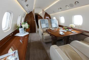 2014 EMBRAER LEGACY 650 - Photo 5