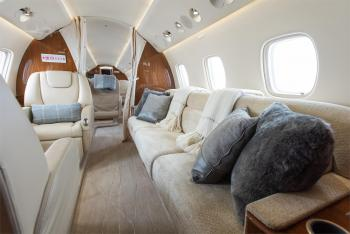 2014 EMBRAER LEGACY 650 - Photo 9