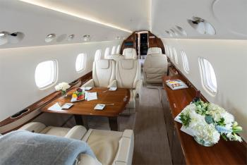 2014 EMBRAER LEGACY 650 - Photo 10