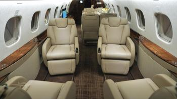 2008 EMBRAER LEGACY 600 - Photo 3
