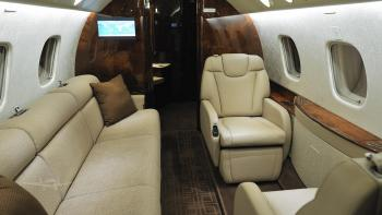 2008 EMBRAER LEGACY 600 - Photo 7