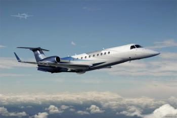 2008 EMBRAER LEGACY 600 - Photo 2