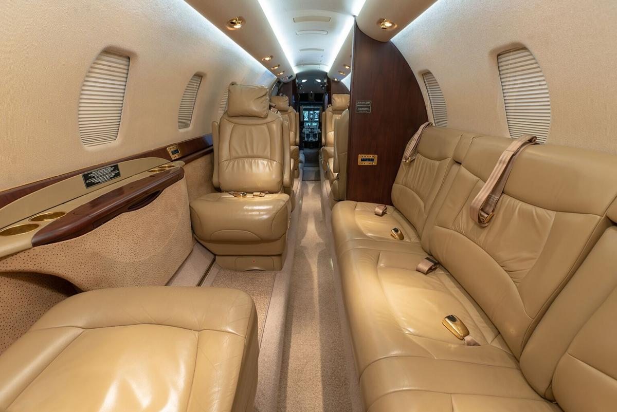 2008 Cessna Citation Sovereign  Photo 5