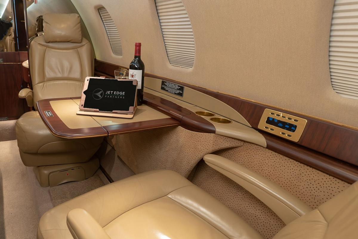 2008 Cessna Citation Sovereign  Photo 2