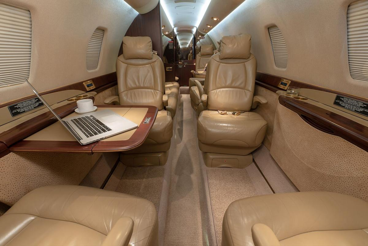 2008 Cessna Citation Sovereign  Photo 4