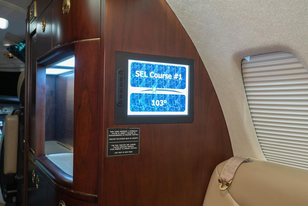 2008 Cessna Citation Sovereign  Photo 6