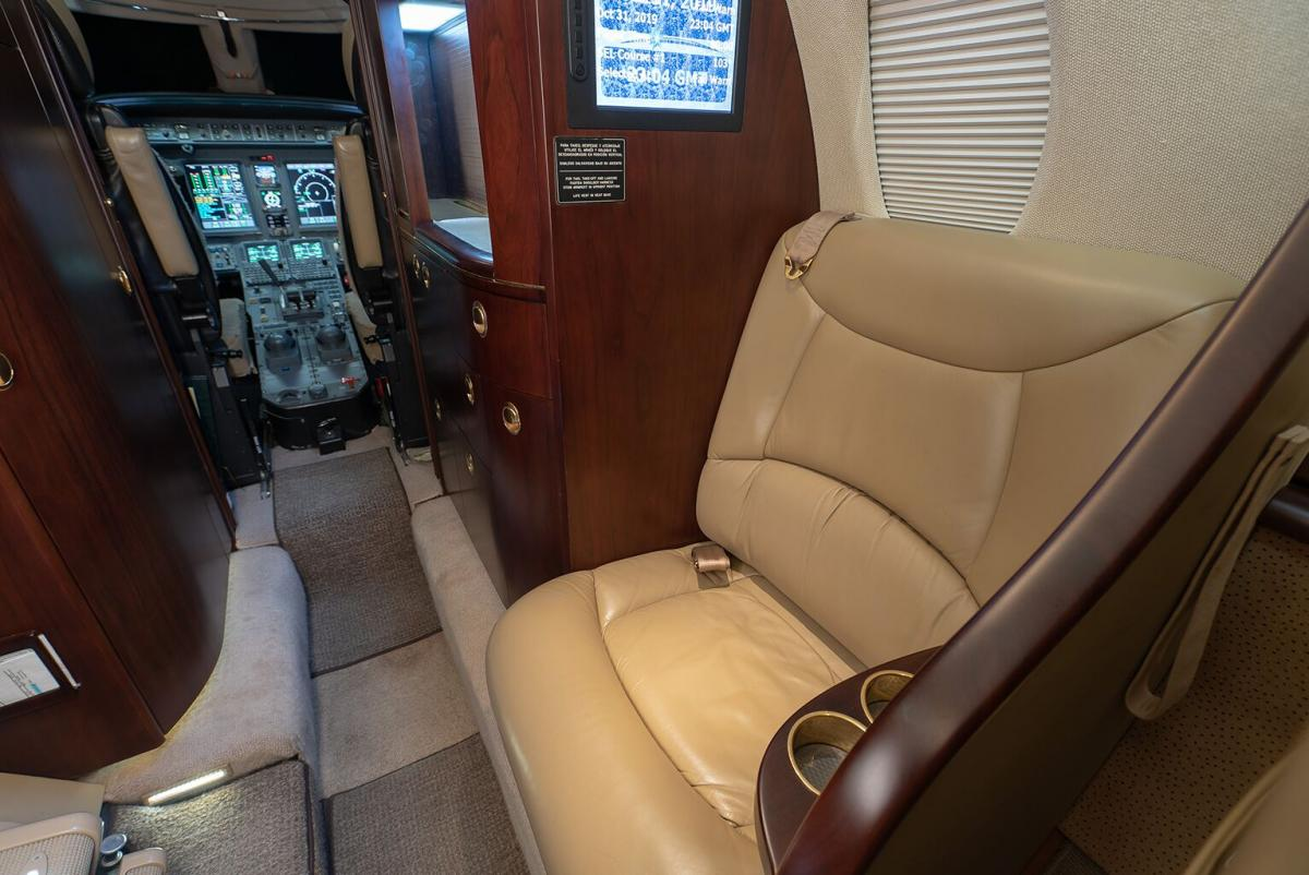 2008 Cessna Citation Sovereign  Photo 7