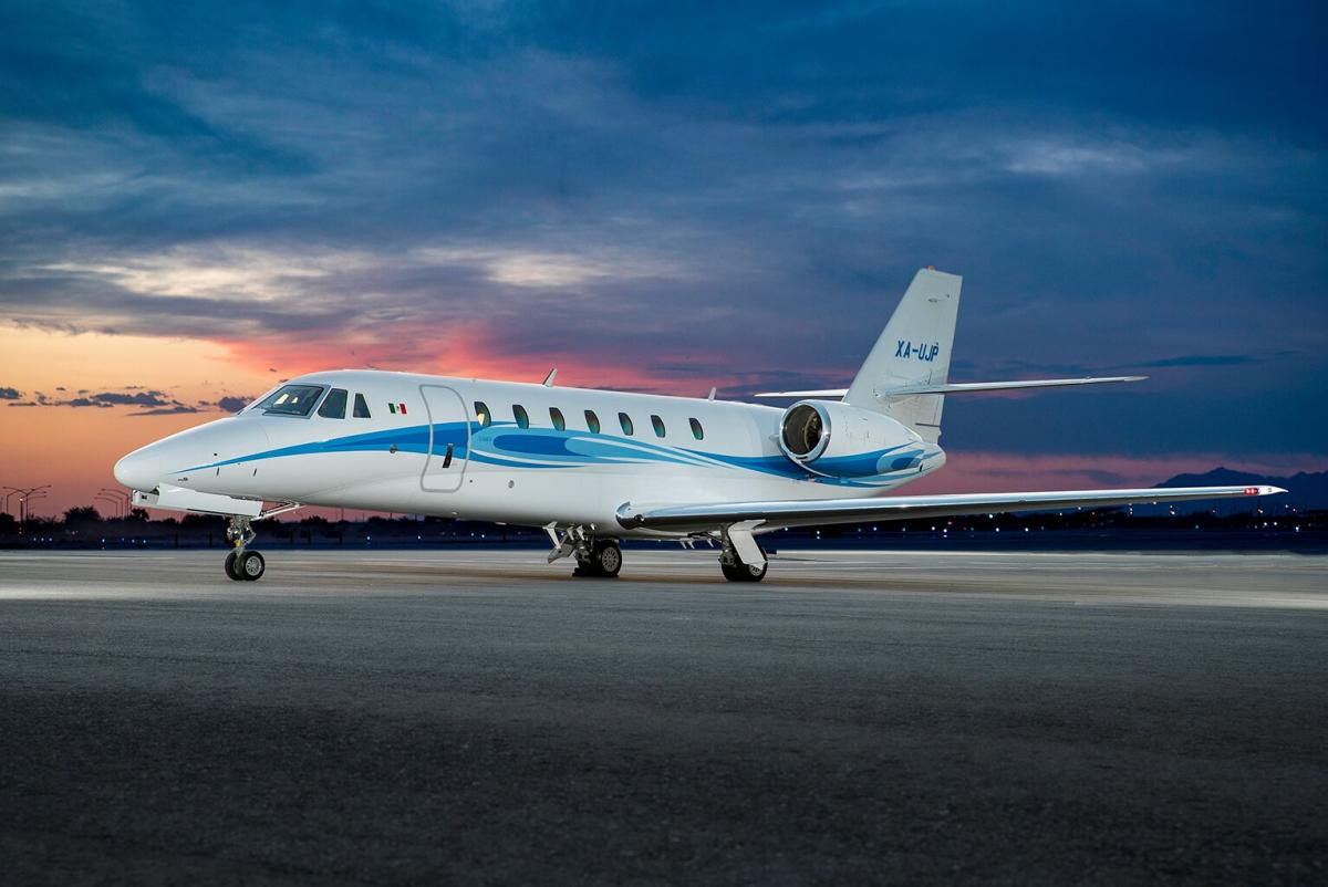 2008 Cessna Citation Sovereign  - Photo 1