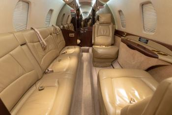 2008 Cessna Citation Sovereign  - Photo 5