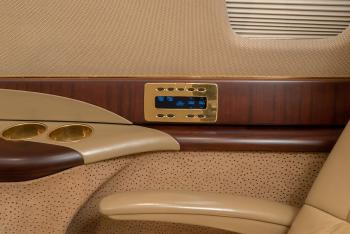 2008 Cessna Citation Sovereign  - Photo 8