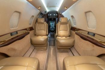 2008 Cessna Citation Sovereign  - Photo 13