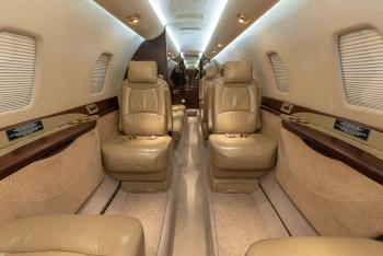 2008 Cessna Citation Sovereign  - Photo 14