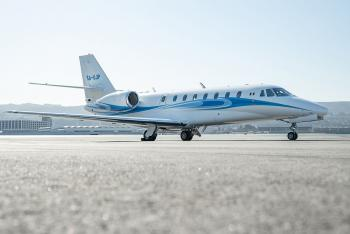 2008 Cessna Citation Sovereign  - Photo 2