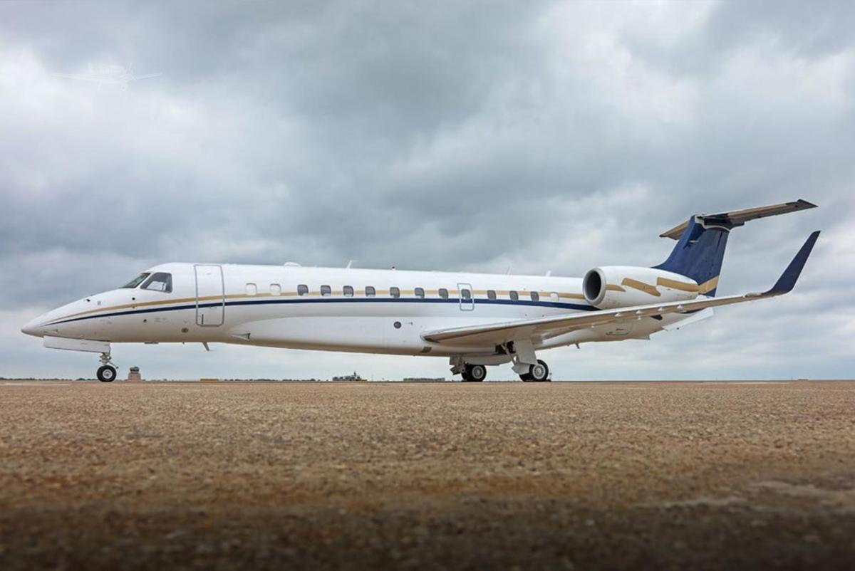 2005 EMBRAER LEGACY 600  - Photo 1