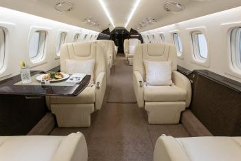 2005 EMBRAER LEGACY 600  - Photo 2