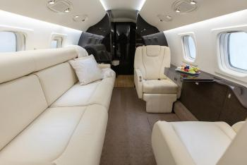 2005 EMBRAER LEGACY 600  - Photo 3