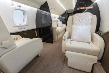 2005 EMBRAER LEGACY 600  - Photo 4