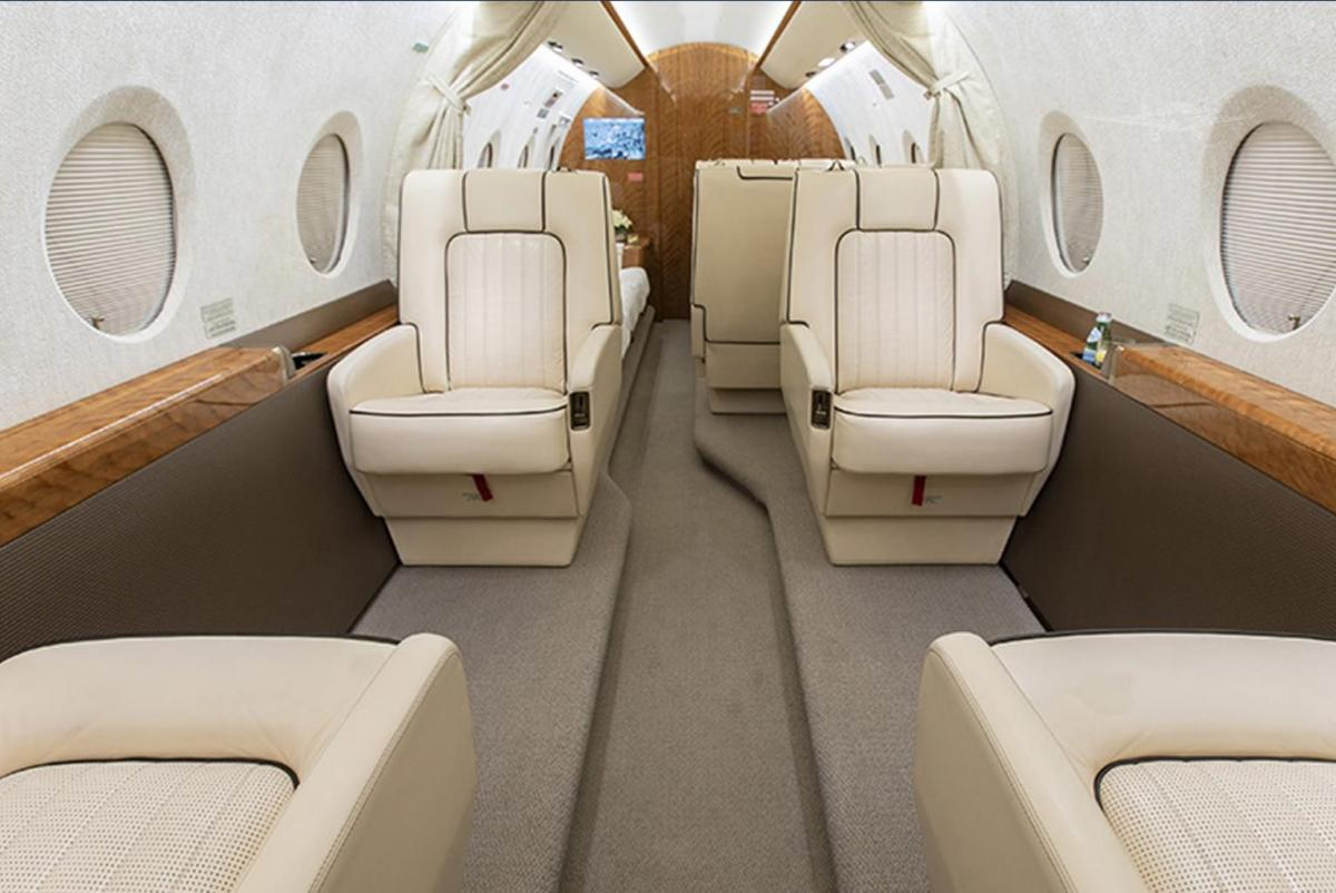 2013 GULFSTREAM G280  Photo 3