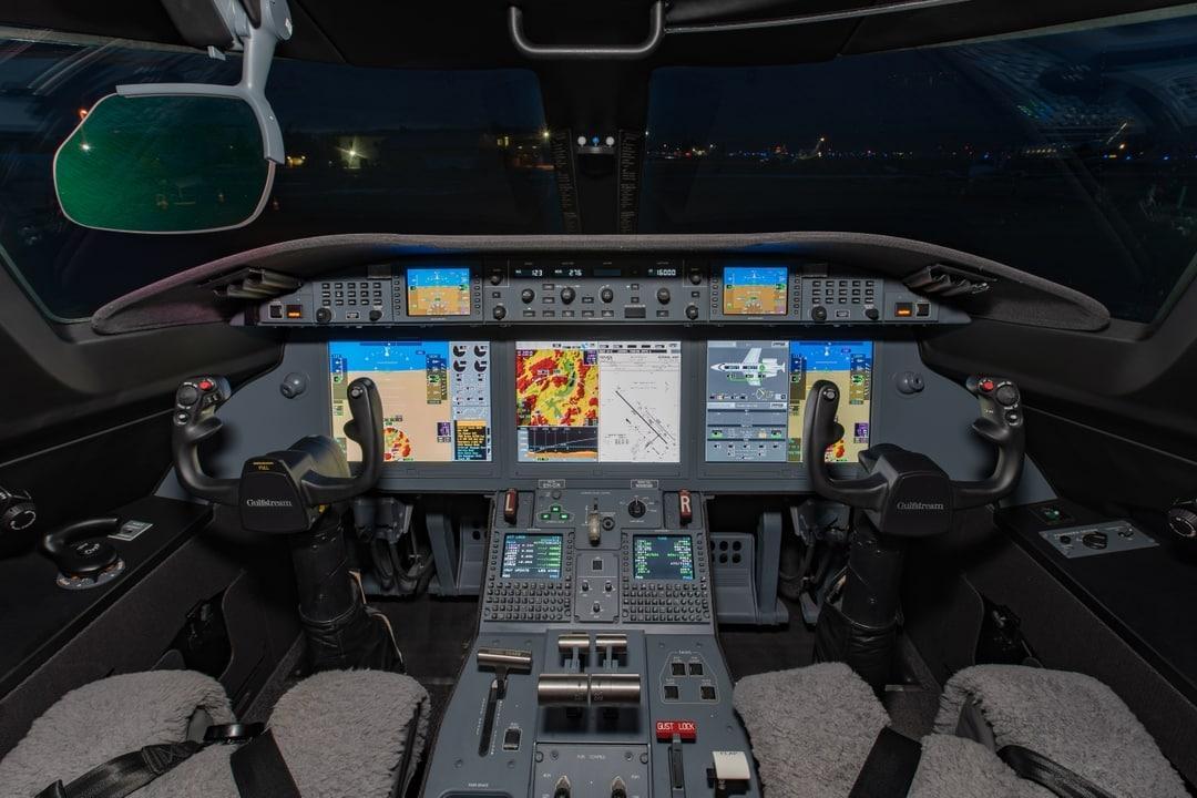 2014 Gulfstream G280 Photo 6
