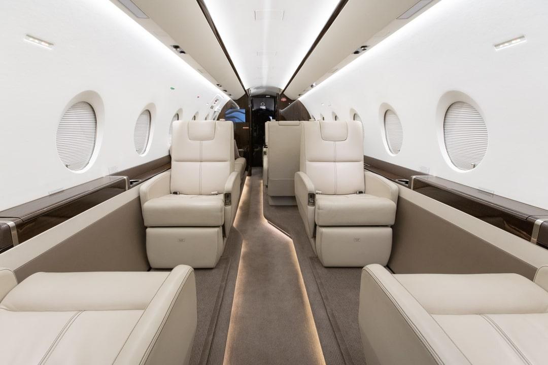 2014 Gulfstream G280 Photo 3