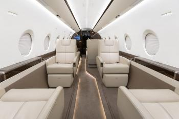 2014 Gulfstream G280 - Photo 2