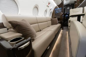 2014 Gulfstream G280 - Photo 4