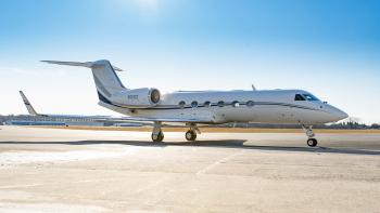 2006 Gulfstream G450 for sale - AircraftDealer.com